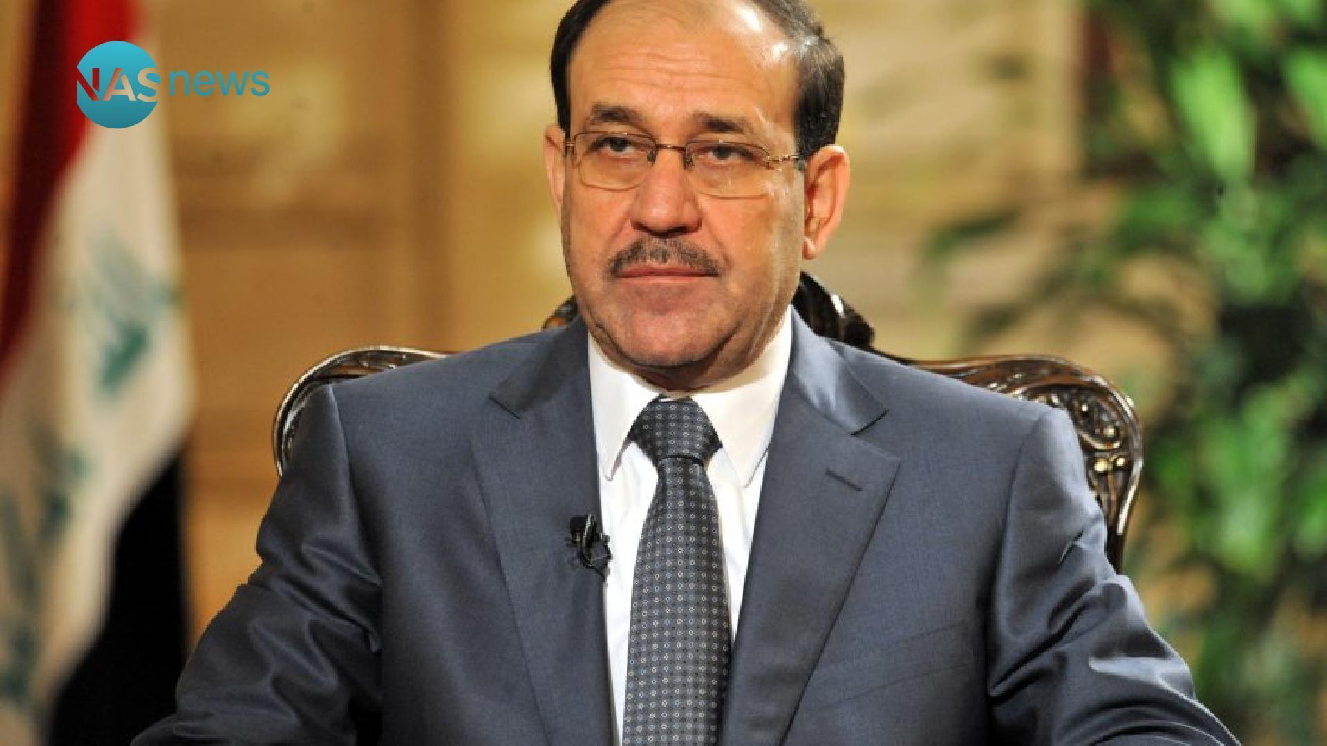 Al-Maliki comments on the disarmament campaign 3ac5a4c73-39571-202009050845
