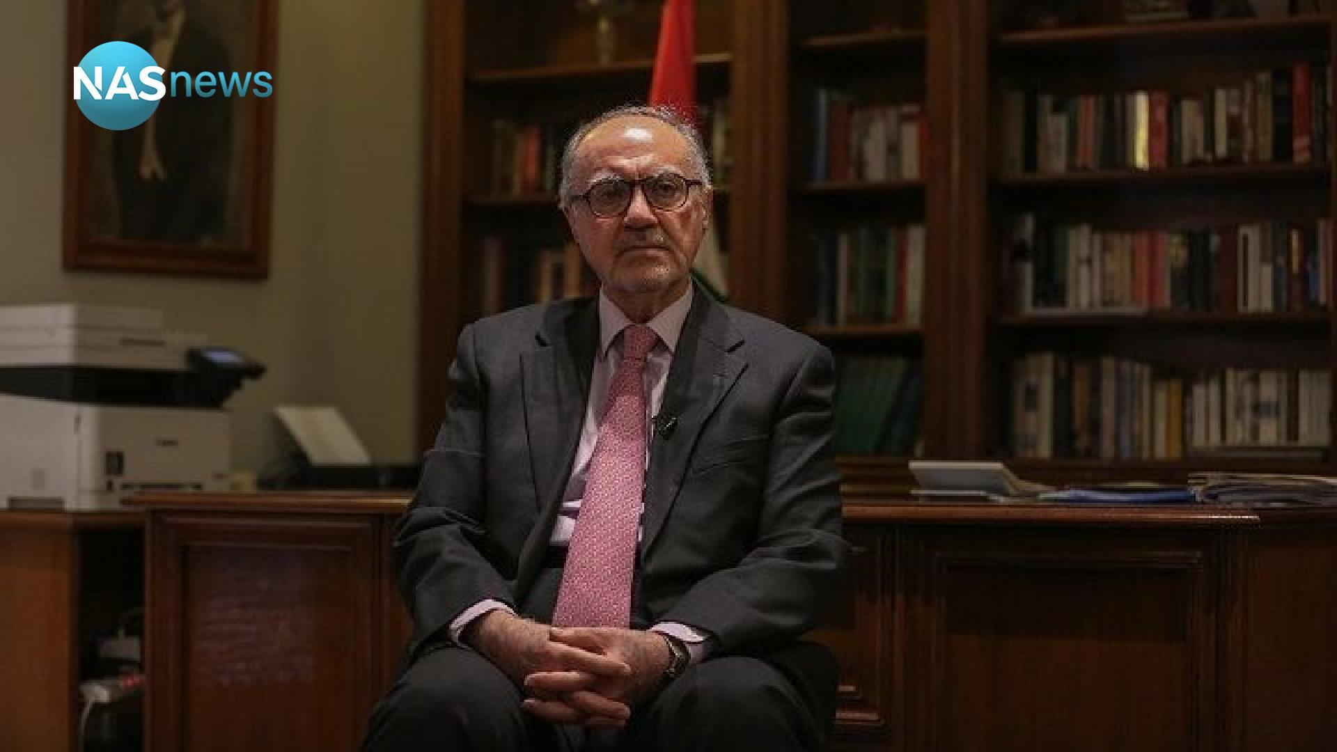 """Finance Minister to """"Nass"""": Iraq no longer needs an International Monetary Fund loan"""
