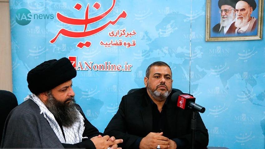 سرايا الخراساني ترد على اتهامها بقنص المتظاهرين: فعلها أعداء العراق