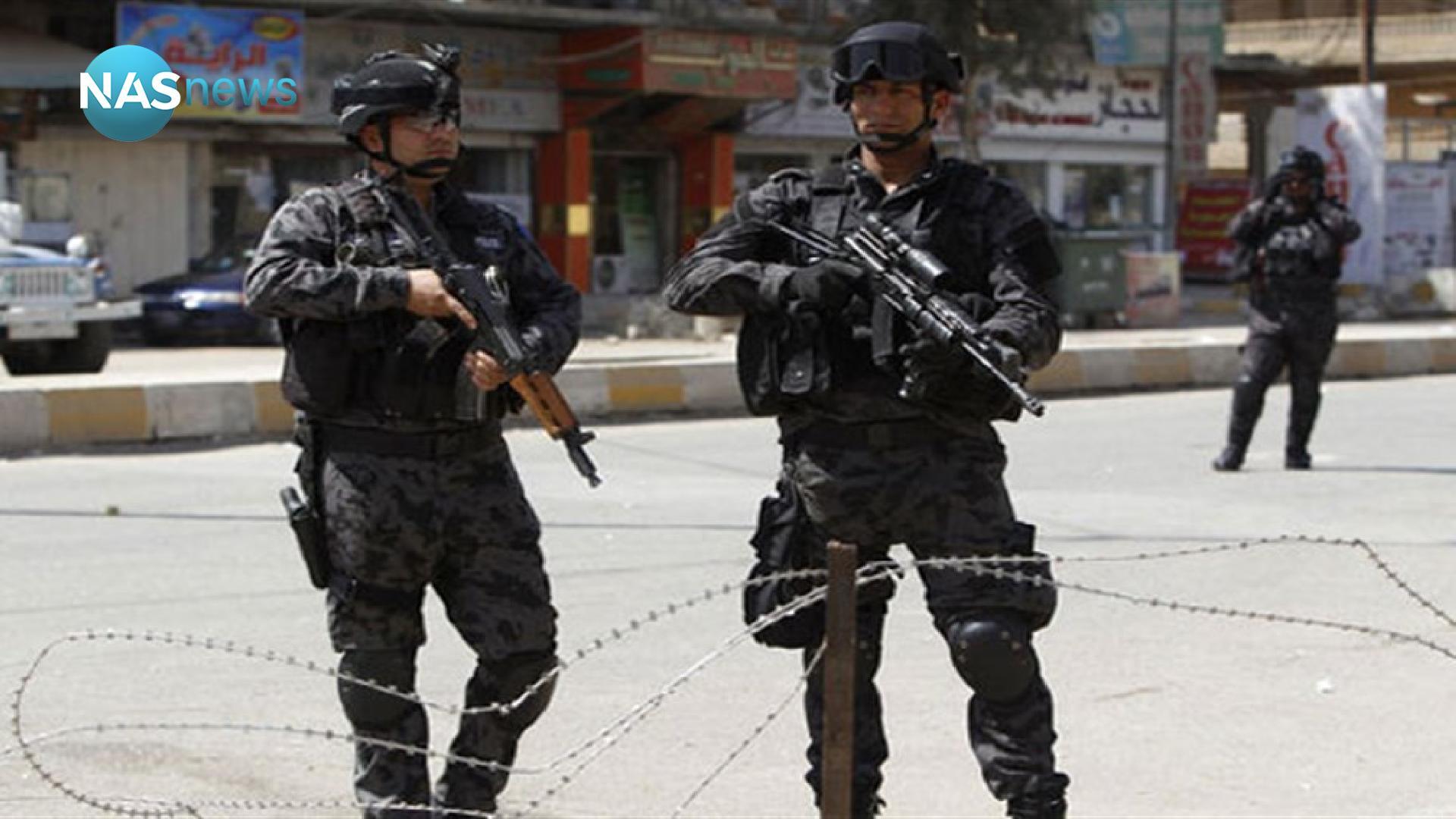 الأمن الوطني يحبط مخططاً لاستهداف بغداد بـ'طن' متفجرات (صور)