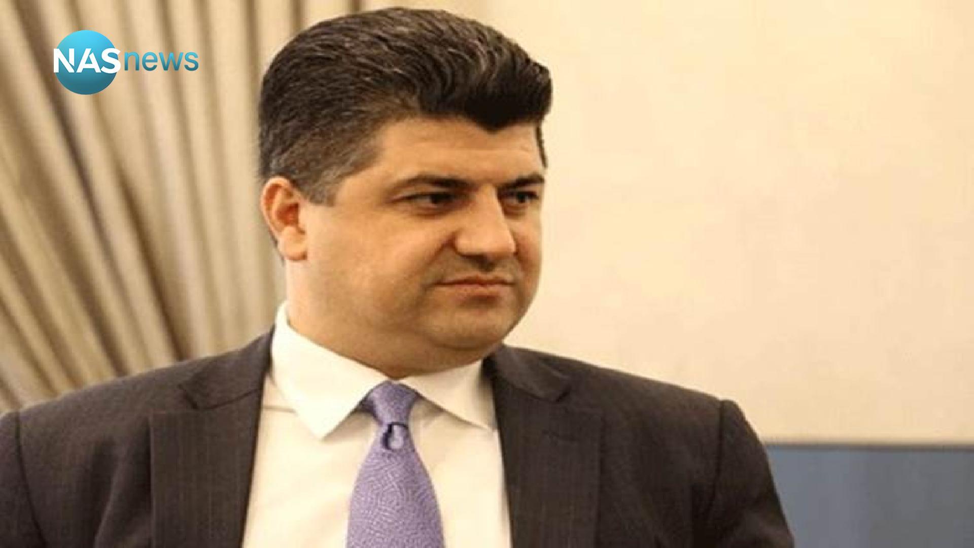 لاهور شيخ جنكي يصدر بياناً بعد التطورات الأخيرة في السليمانية