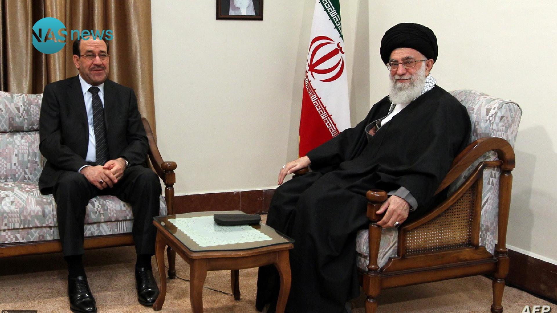 المالكي يصل إلى إيران: لقاءات مسؤولين وفحوصات طبية