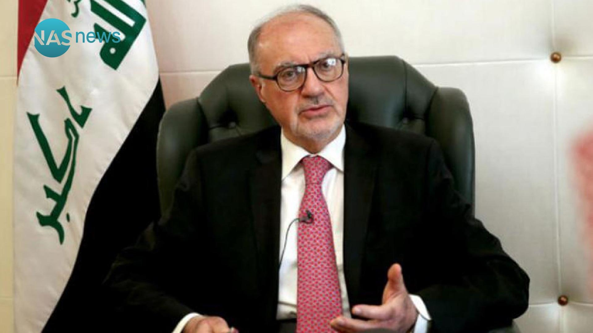 The Minister of Finance resolves the controversy over the employee salaries crisis: There is no exchange without borrowing