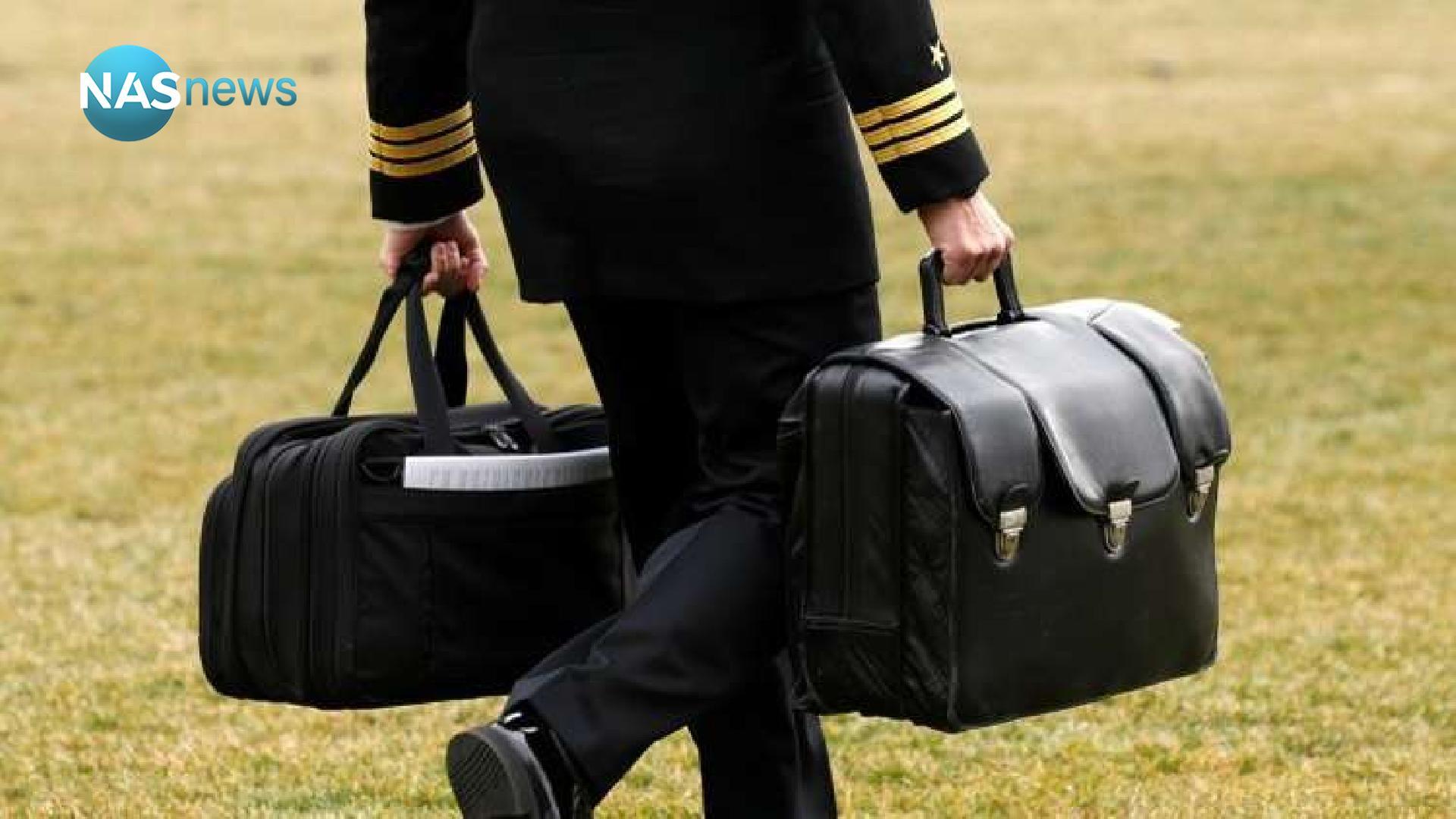 تقرير: حقيبتان نوويتان لأول مرة في الولايات المتحدة.. ماذا حدث لحظة تنصيب بايدن؟