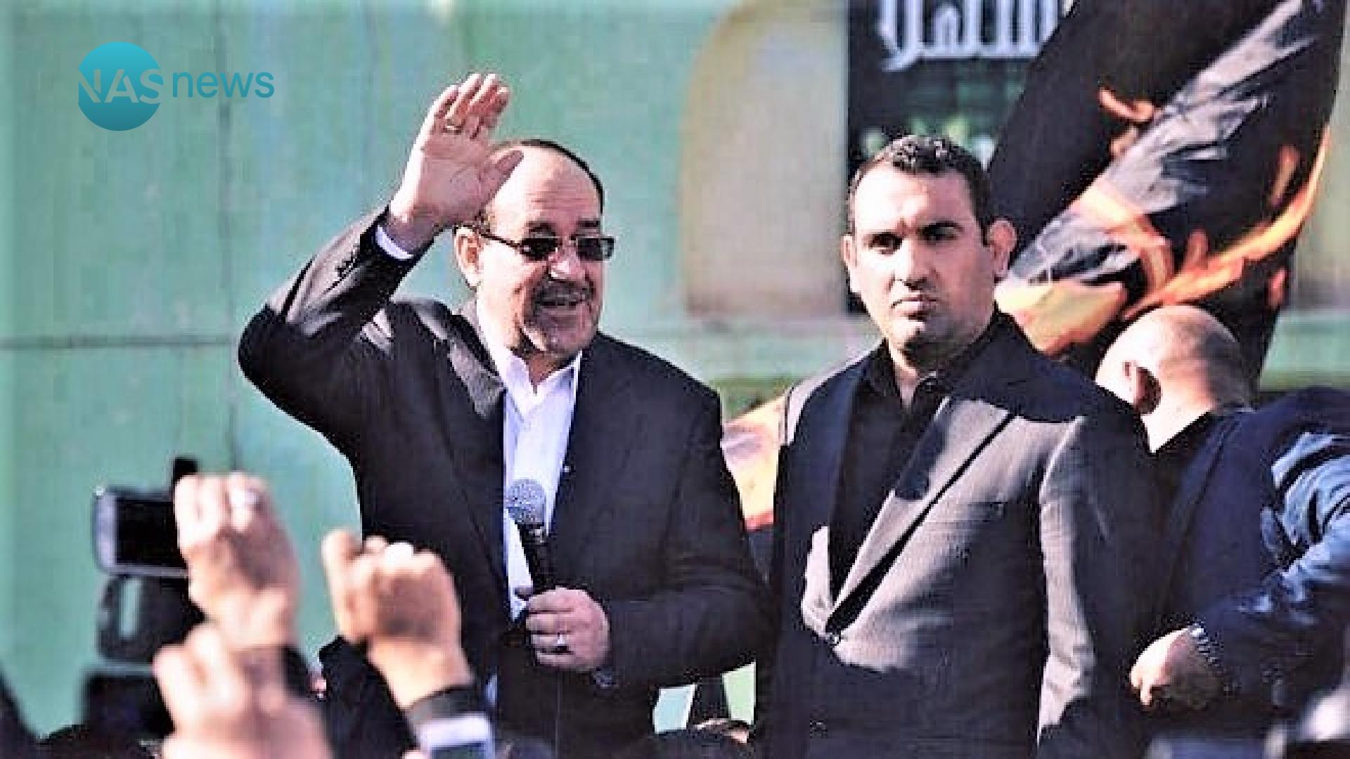 "Report: Nuri al-Maliki distributed his wealth among his relatives ... But the ""Sakhil Strike"" did not miss its goal!"