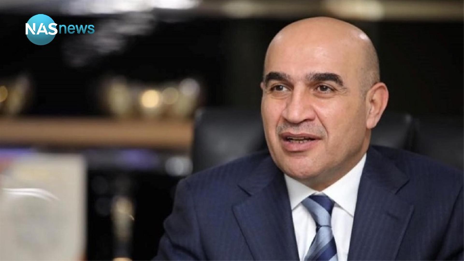 قيادي في حزب بارزاني يجيب على سؤال: متى ستقام الدولة الكردية؟