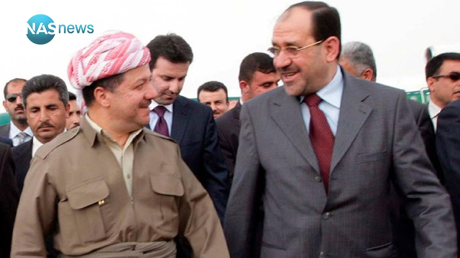 A member of Barzanis party - Al-Maliki is the most likely to get the position of prime minister