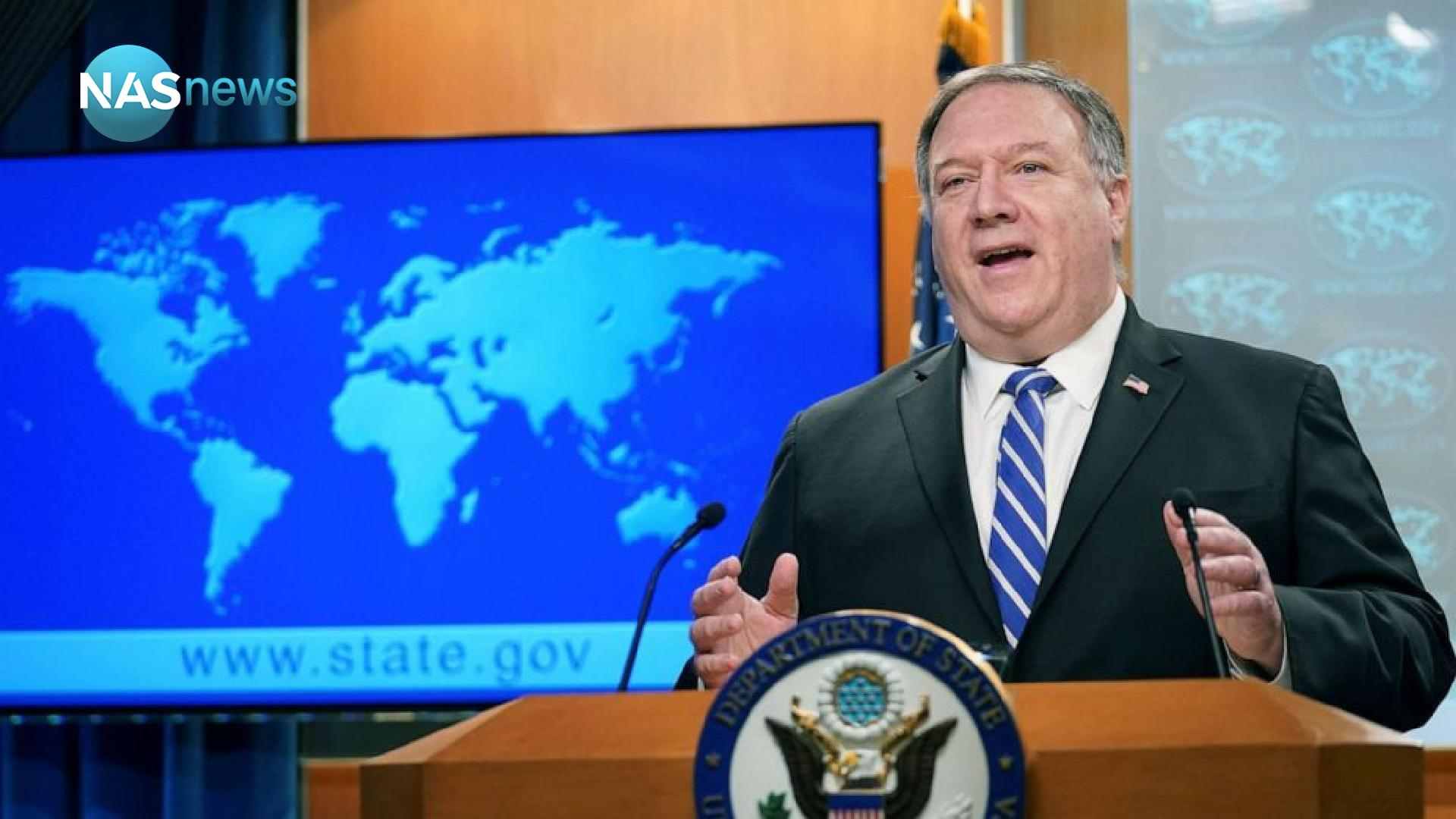 Washington announces its position on the Iraqi government measures to protect the embassy