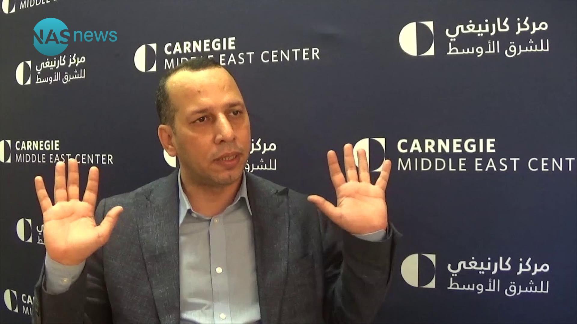 نيويورك تايمز: فصائل مدعومة من إيران هددت الهاشمي لكنه لم يغادر إلى أربيل
