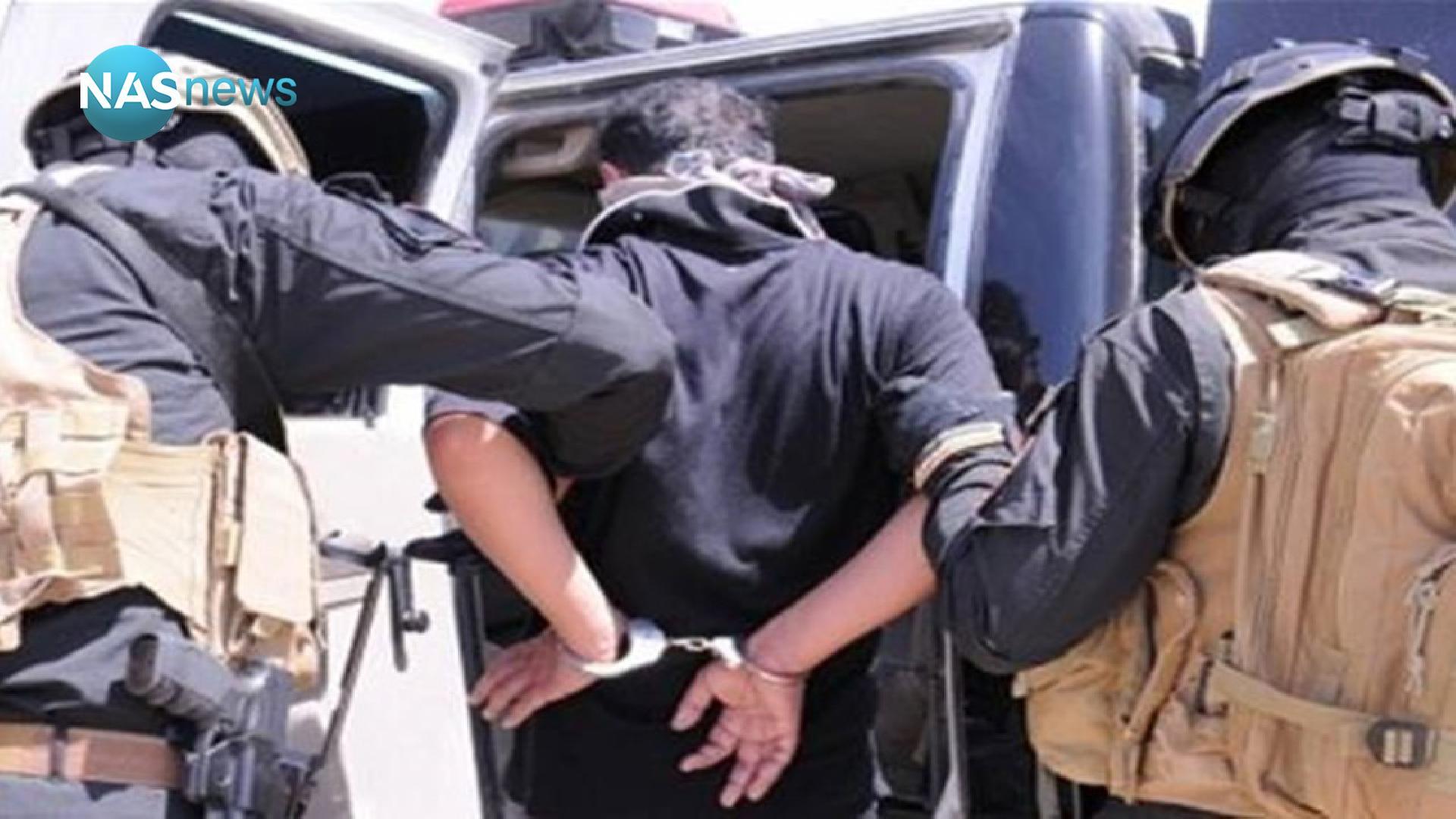 ضبط مبتز الكتروني هدد فتاة بنشر صورها على مواقع التواصل الاجتماعي في بغداد