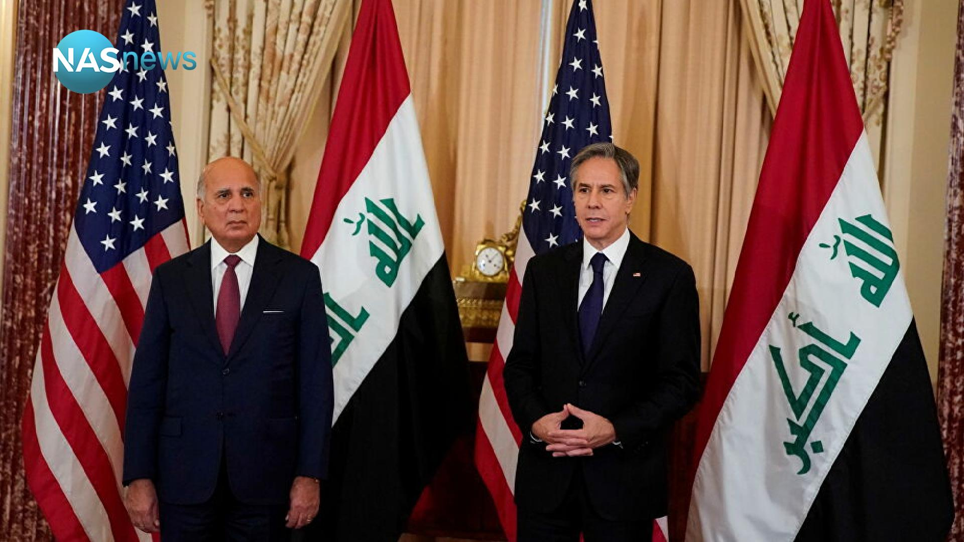 Text of the joint closing statement of the fourth round of strategic dialogue between Baghdad and Washington