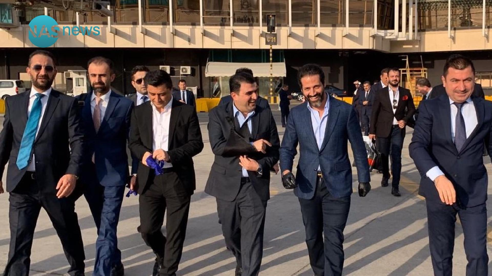 """Minister of Finance reveals the """"in-depth"""" talks between Erbil and Baghdad next week on the oil of the region - Page 3 89e26a982-32007-202005311024"""