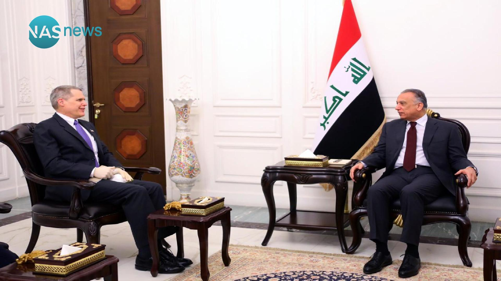 Report: An opportunity to move the relationship between Iraq and America from friendship to partnership or even an 'alliance'!