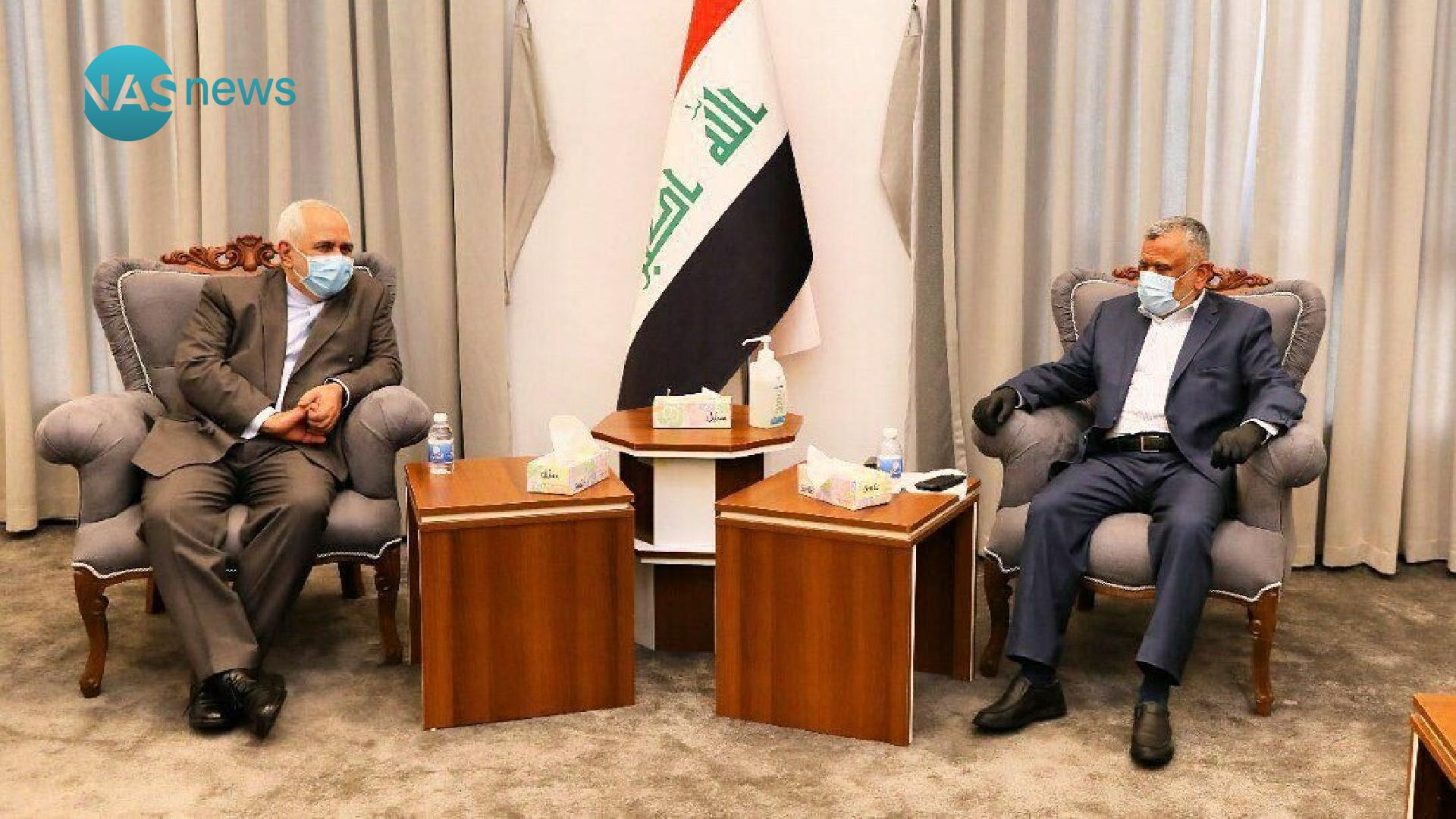 IRANIAN FOREIGN MINISTER VISITS BAGHDAD SUNDAY 965f36730-35798-202007190304