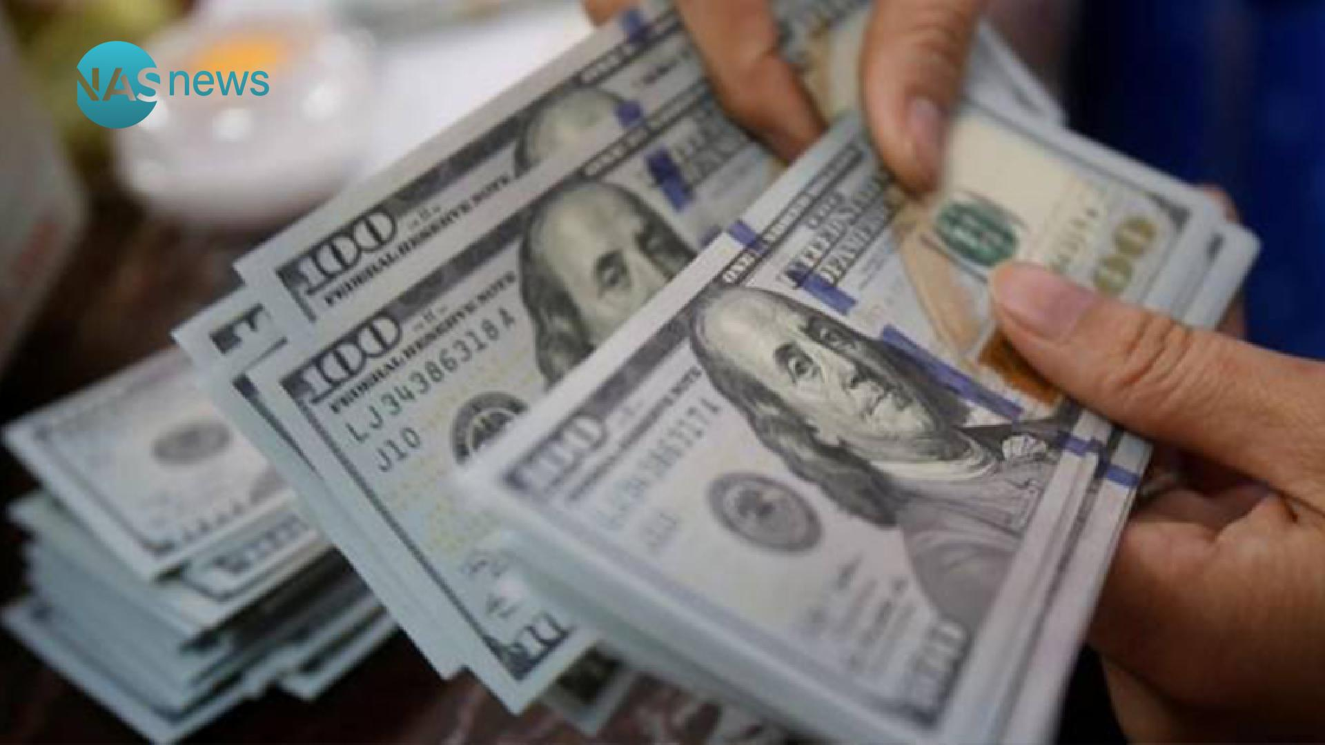 Exchange dollar widens the difference with the official exchange rate in Iraq