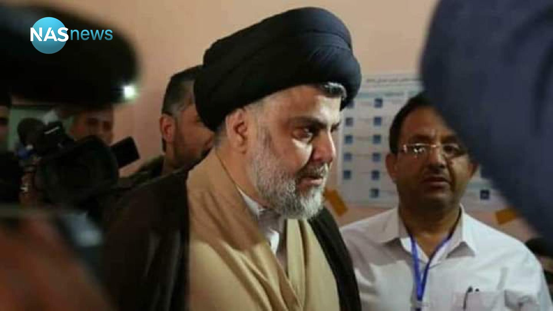 Muqtada al-Sadr talks about the features of the next government