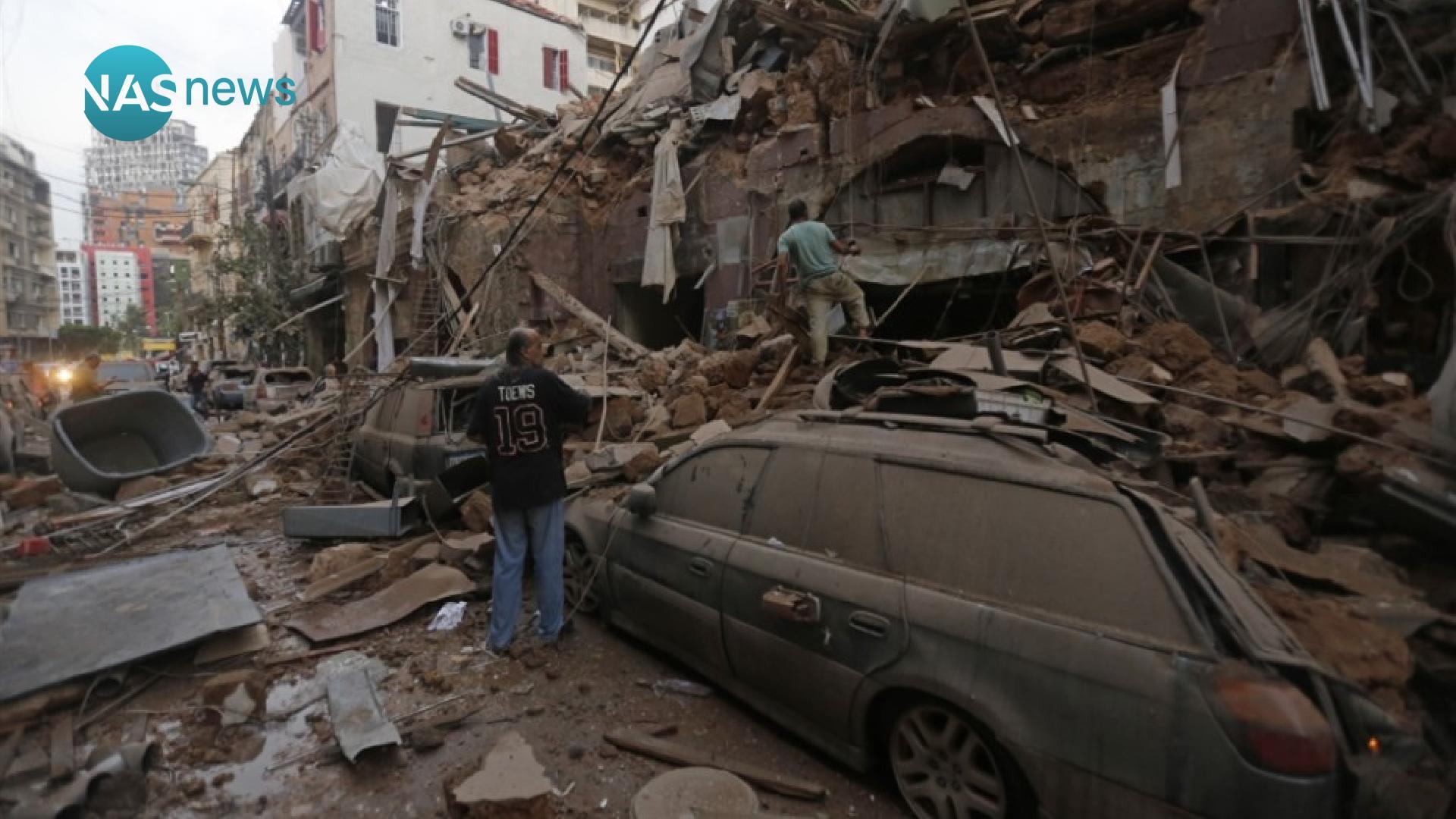 صحيفة حزب الله تدعو إلى 'قطف رؤوس كبيرة': 6 رسائل سبقت 'انهيار بيروت'