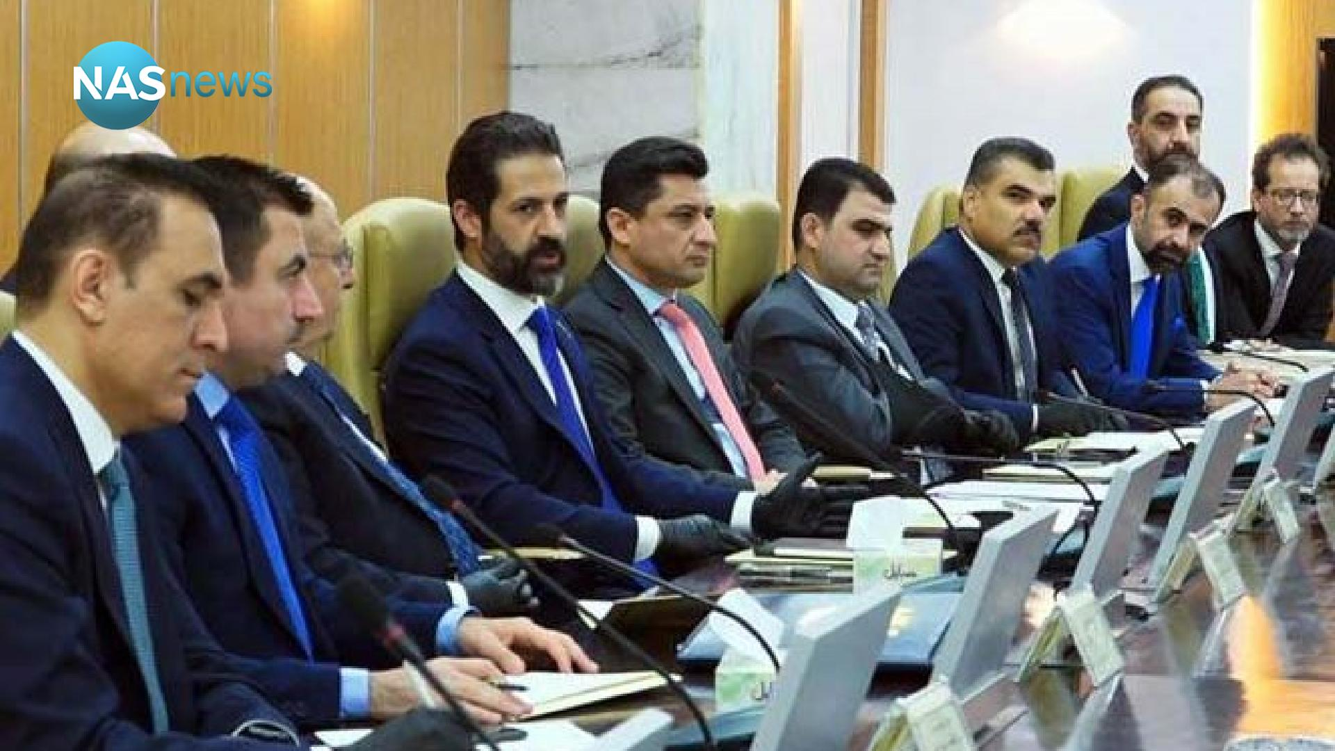 """Qubad Talabani: Erbil delegation will visit 3 provinces to """"exchange visions and find national solutions"""""""