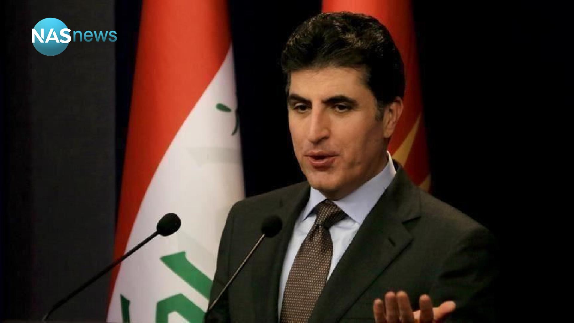 President of the Kurdistan region - Those who think that Article 140 is dead are deluded