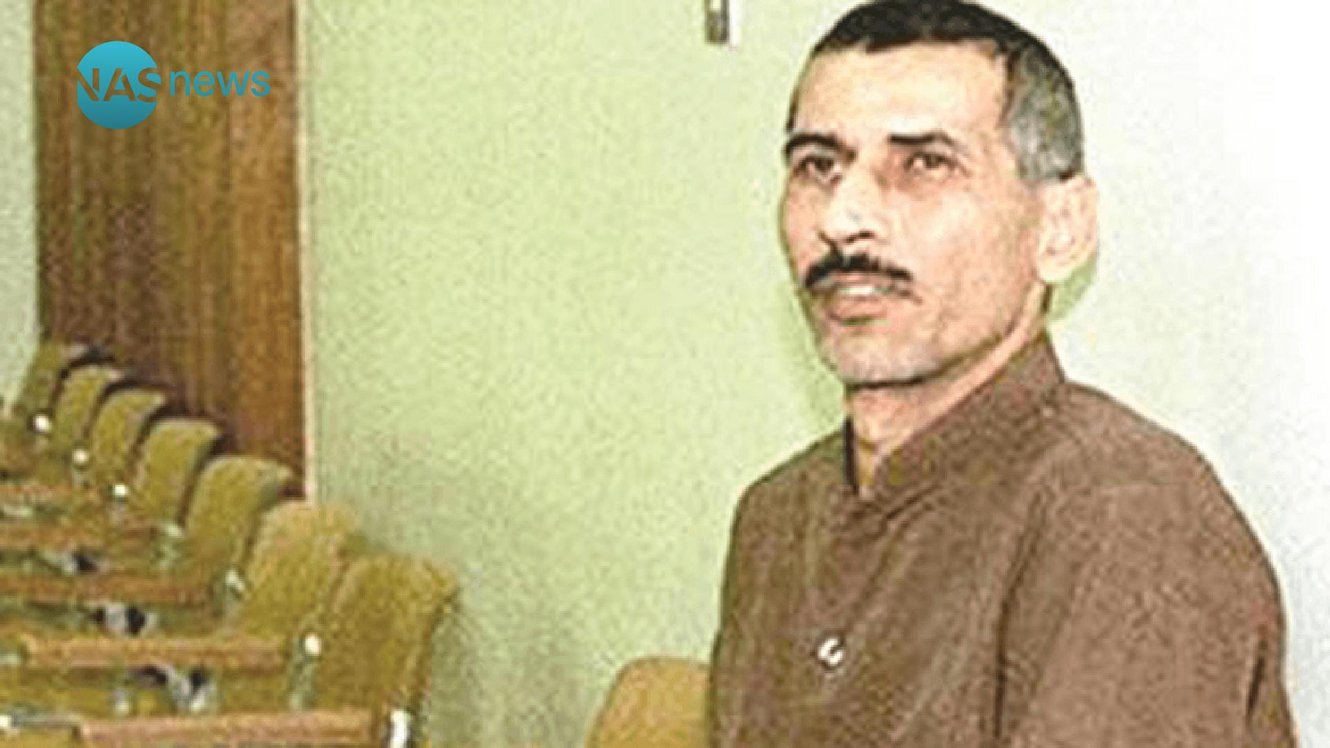 عيّنه صدام حسين رئيساً للحكومة الكويتية المؤقتة.. نقل علاء حسين إلى المستشفى