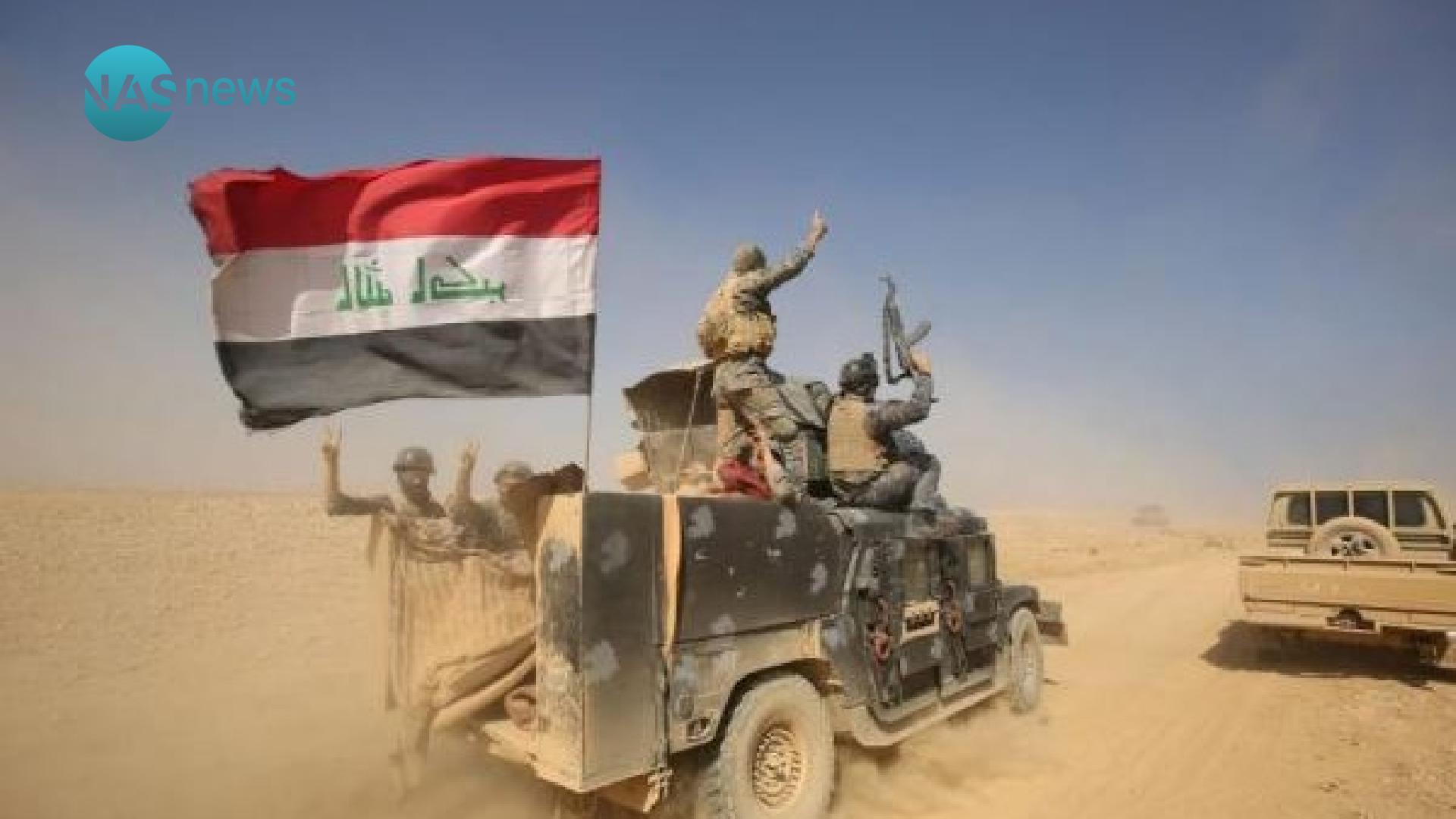 مركز أميركي ينبه بغداد إلى 'خطر داهم': نشاط على الحدود بملايين الدولارات شهرياً!