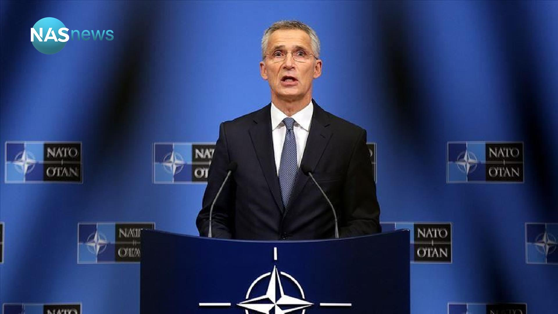 NATO: ISIS is still active in Iraq and we decided to expand our missions Dd04a1722-53115-202102180701