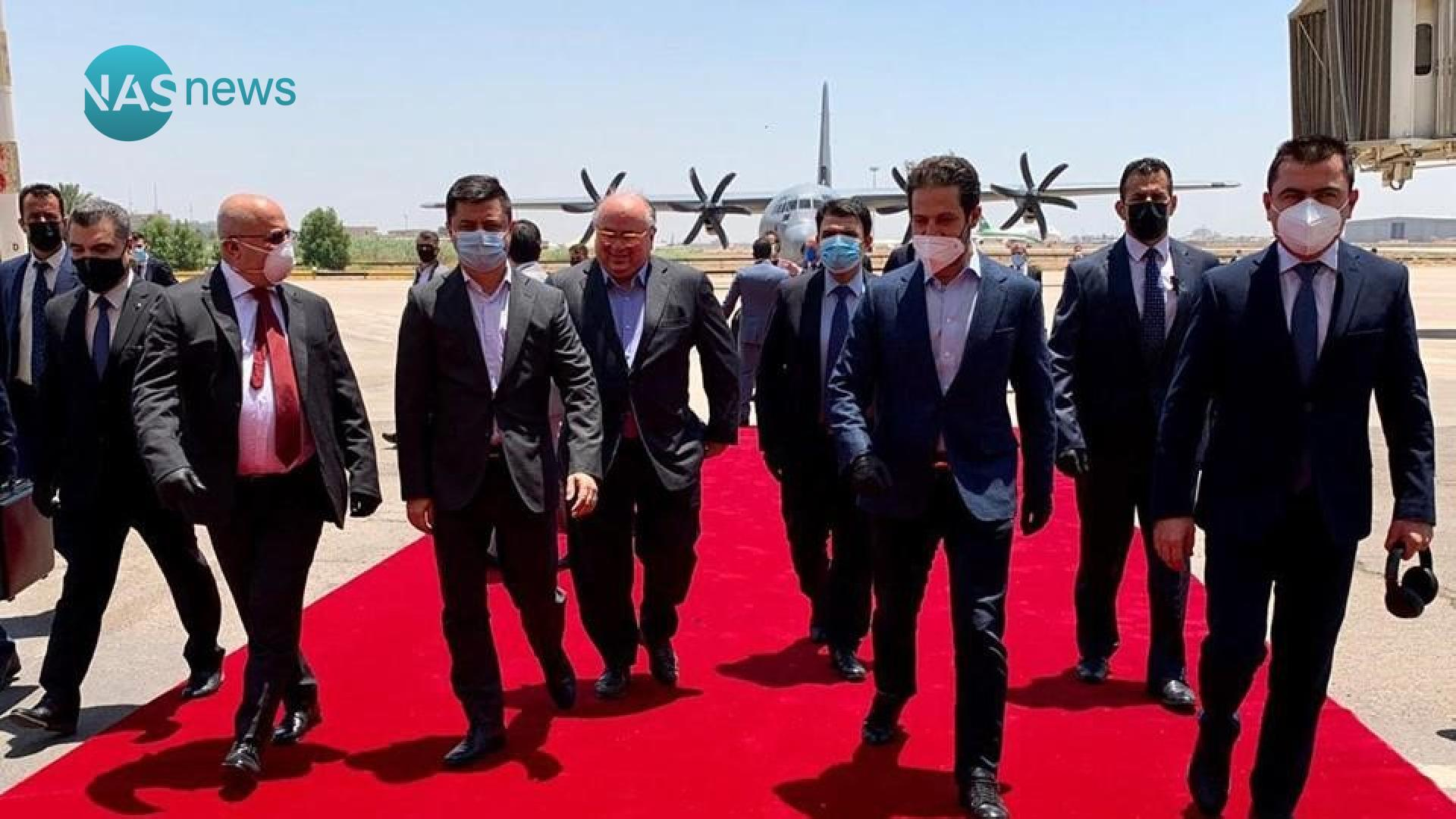 """Minister of Finance reveals the """"in-depth"""" talks between Erbil and Baghdad next week on the oil of the region - Page 3 Df10d00be-34072-202006261001"""