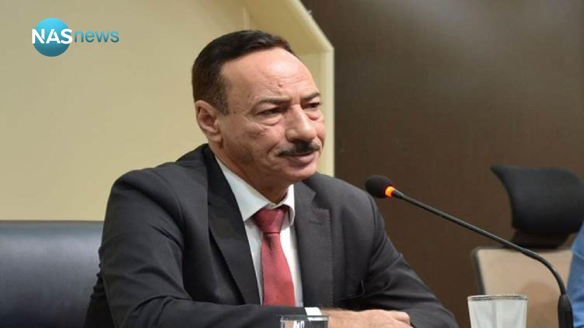 The Governor of Nineveh identifies obstacles to investment ... The damage caused by ISIS is more than $ 15 billion Ef4ea1a31-58307-202104190956