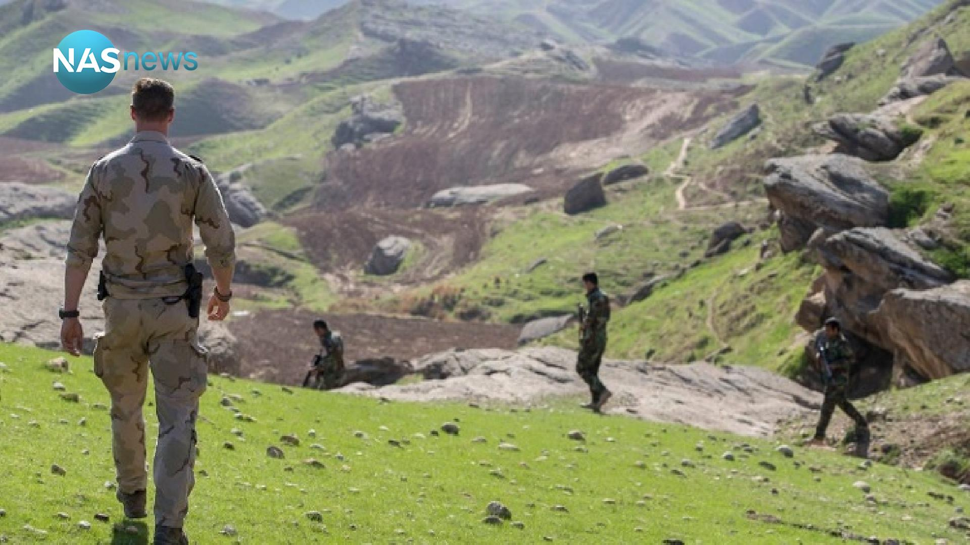 إقليم كردستان يستقدم قوة عسكرية هولندية لحماية مطار أربيل