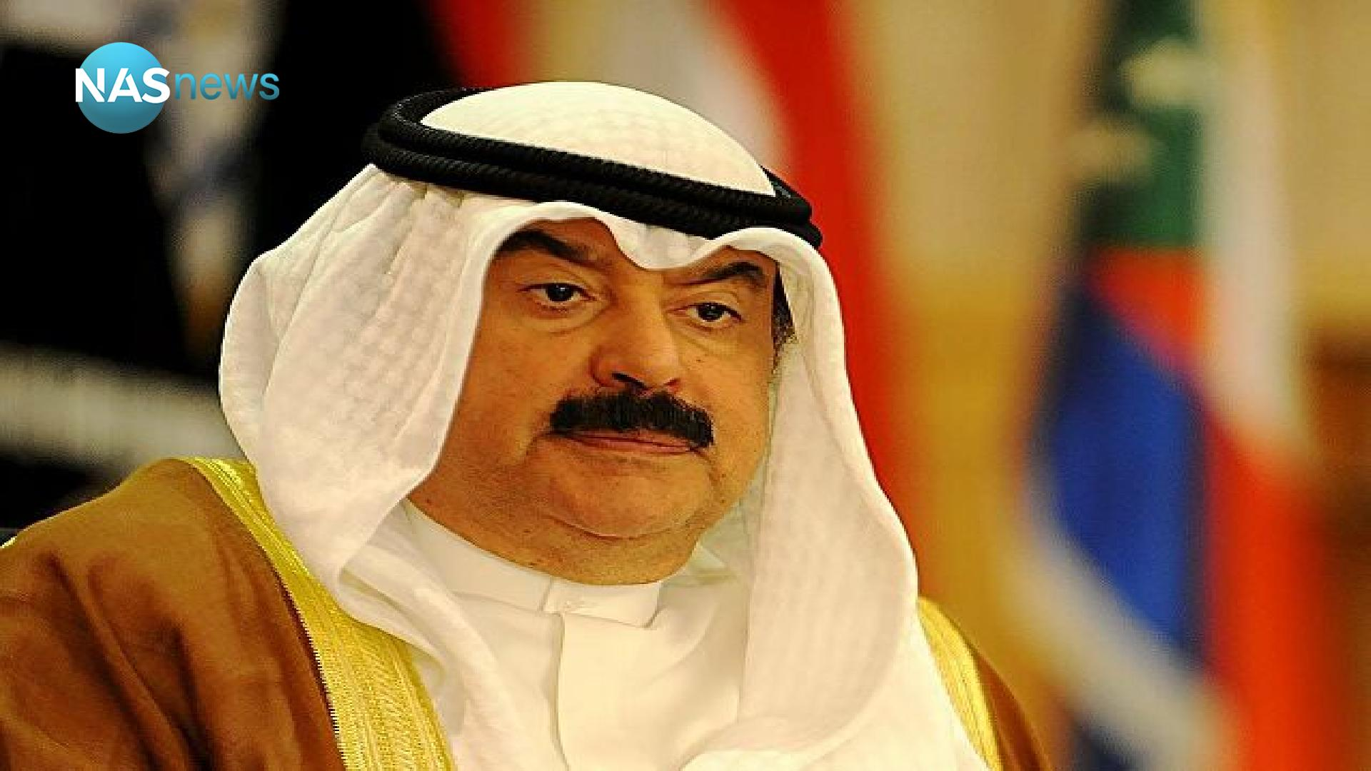 Kuwait announces reaching an agreement that ends the Gulf dispute under the auspices of the United States and Kuwait F47657fd7-46775-202012040642