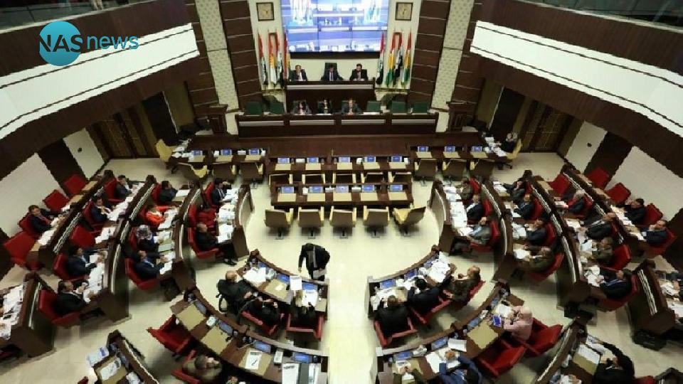 برلمان كردستان يكشف حقيقة منح الجنسية العراقية لإيرانيين وسوريين وأتراك