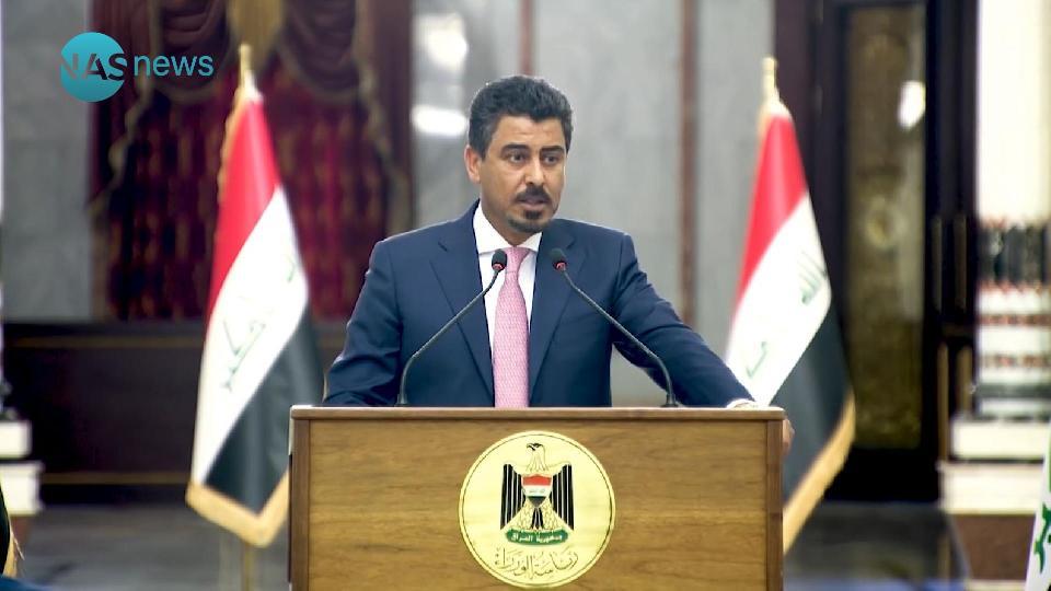 الناطق باسم الكاظمي يعلن توقيف 19 ضابطاً أُطلقت الصواريخ من قواطع مسؤوليتهم