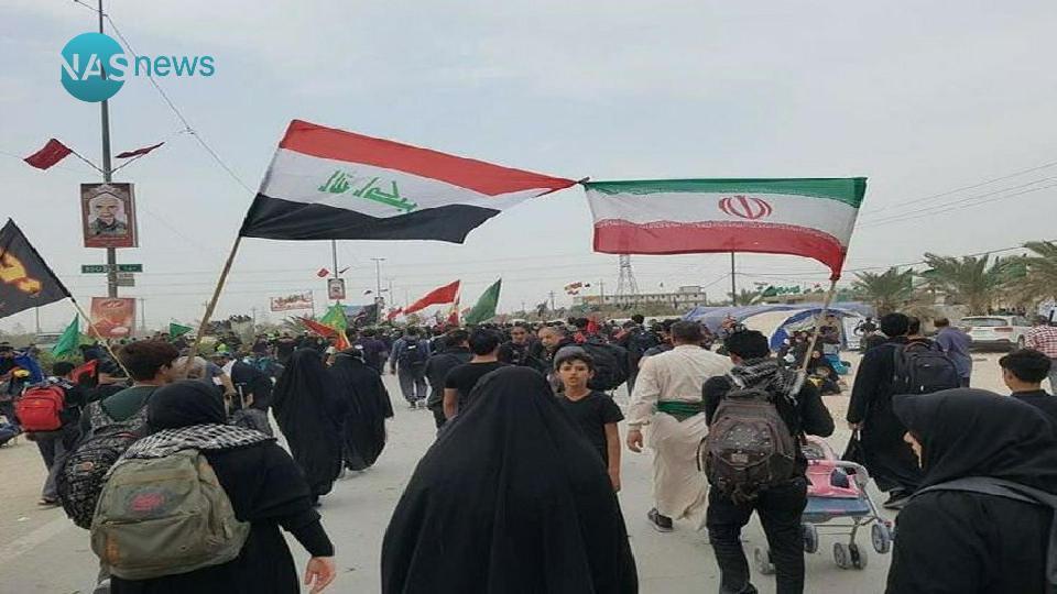 إيران تقول إنها رفضت عرضاً عراقياً بدخول 1500 زائر لأداء الزيارة الأربعينية!